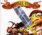 Fairy Tale Fights Review